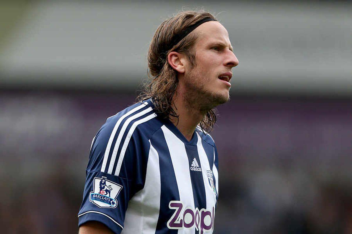Transfer Rumours - May 2