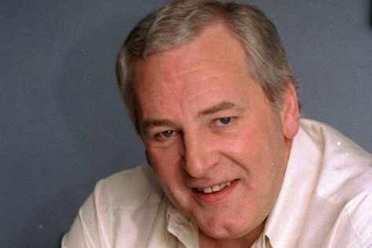 Death of Firefox writer Craig Thomas at 68
