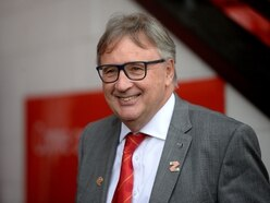 Leigh Pomlett: Walsall are prepared for no games until October