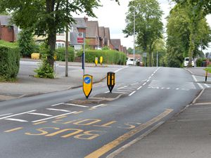 Thimblemill Road, Smethwick, near St Mark's Road