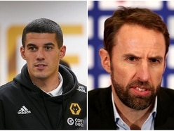 Wolves' Conor Coady snub explained by England boss Gareth Southgate