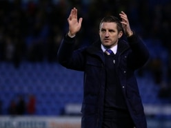 Shrewsbury Town boss Sam Ricketts unhappy with added time decision in late draw with Wolves