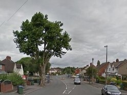 Police probe after substance thrown at teenager in Wednesbury