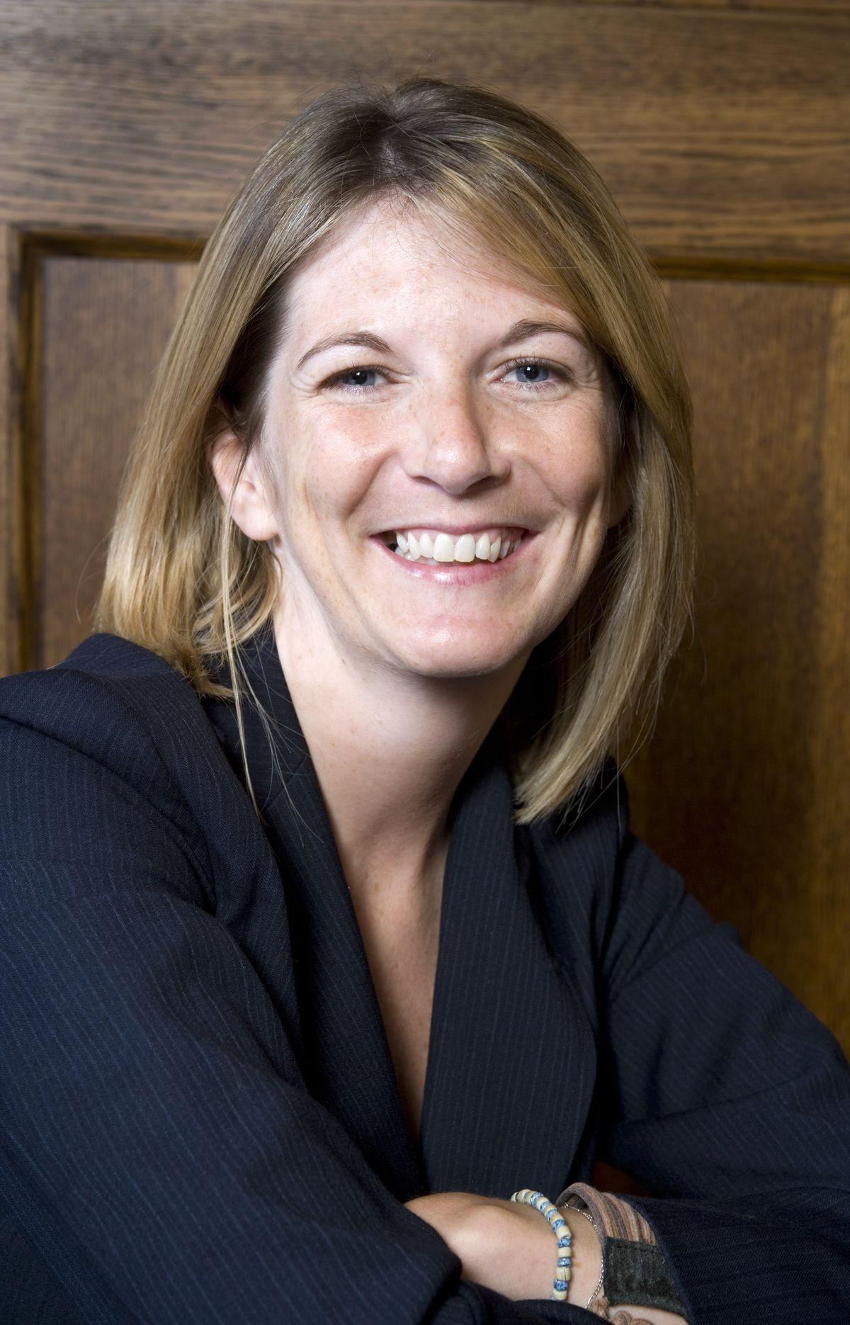 Claire Bosi