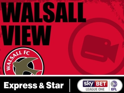 Blackpool v Walsall: Joe Masi preview - WATCH