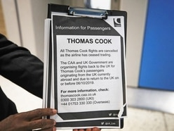 What will liquidators do with Thomas Cook?