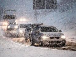 More flood warnings as snow and rain fall