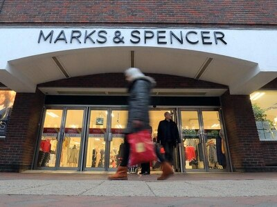 M&S lays out changes as clothing departments prepare to reopen