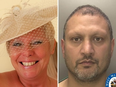 Businessman admits stabbing Walsall grandmother to death