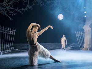 Matthew Bourne's Swan Lake, Birmingham Hippodrome - review