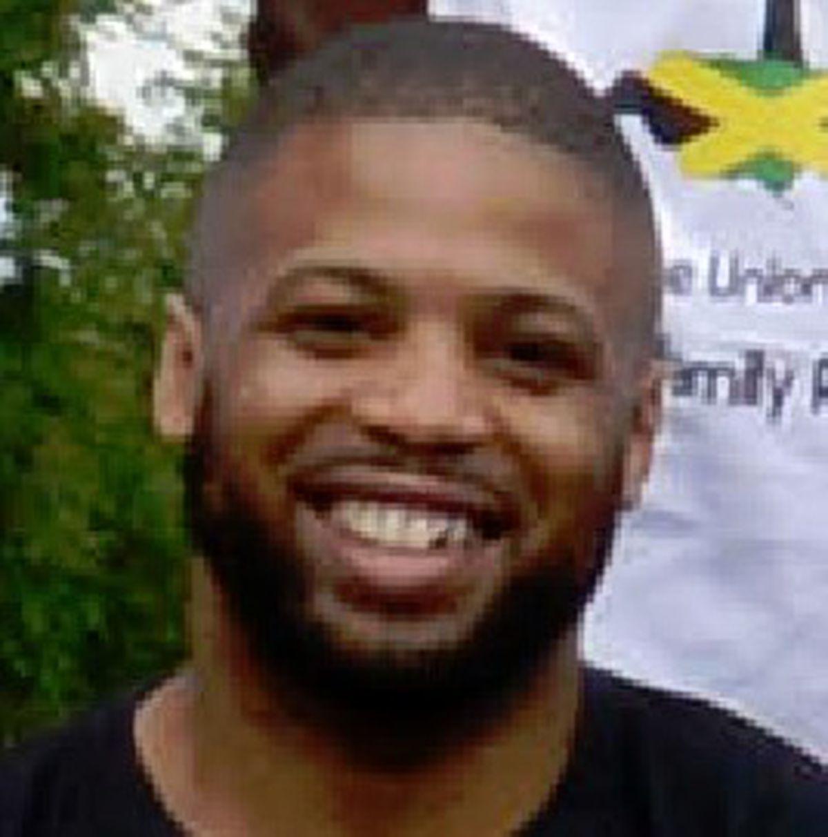 Simeon Taylor