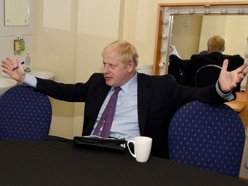 Boris Johnson interview: HS2 would be cheap at £65bn says Tory leadership candidate