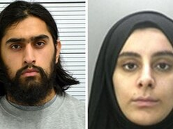 Jail for Birmingham couple who plotted terror attack