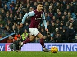 Scott Hogan set for a key role at Aston Villa