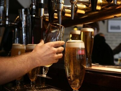 Finance Secretary urged to give Scottish pubs a break in budget