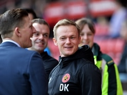 Dean Keates: Walsall must start well