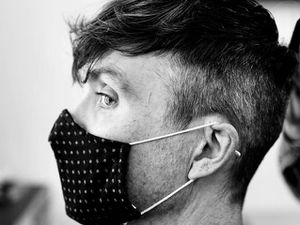 Cillian Murphy. Photo: Anthony Byrne