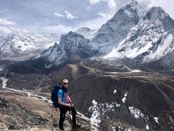 Family pay tribute to 'aspirational' Birmingham climber who died on Everest
