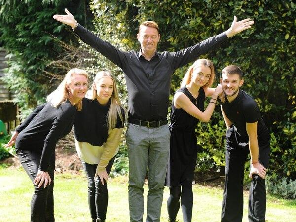 Online dance classes led by Wolverhampton teacher go global