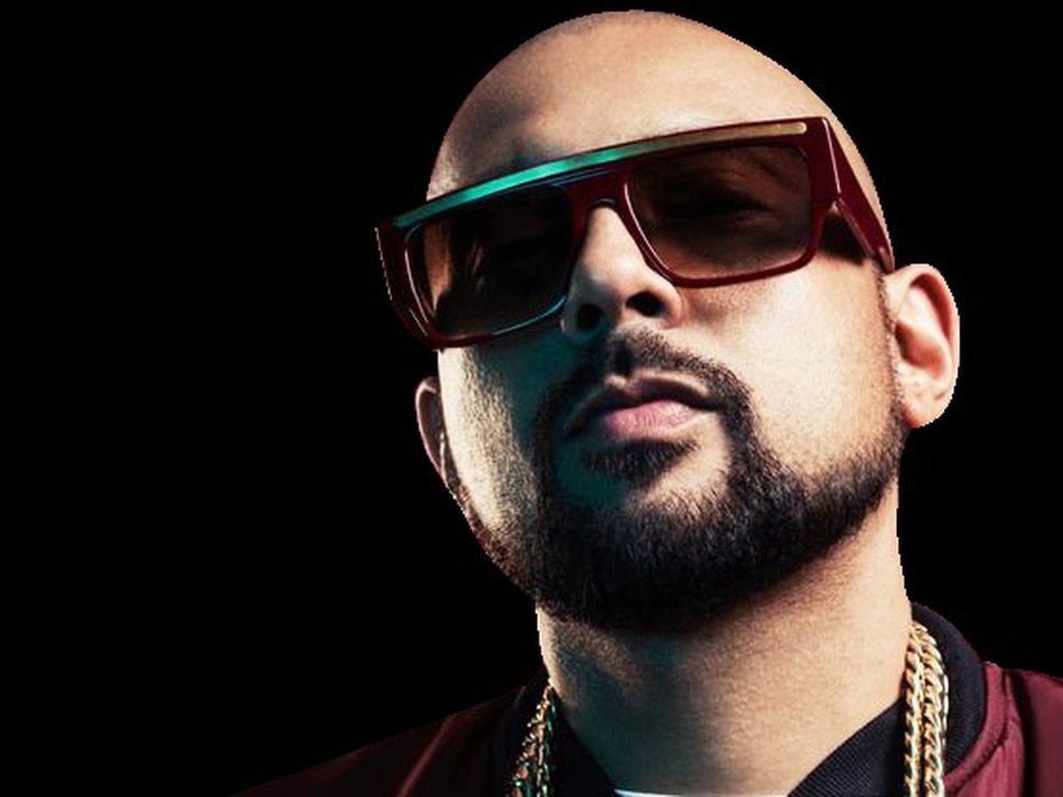 Sean Paul set to play the Ricoh Arena