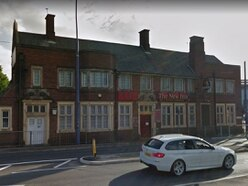 Apartments planned for former New Inn and Chinese restaurant site