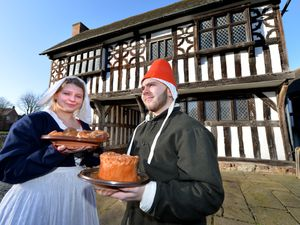 It's 10 years since Sandwell Council took on the Manor House - one of the most important surviving medieval timber framed buildings in the Midlands.