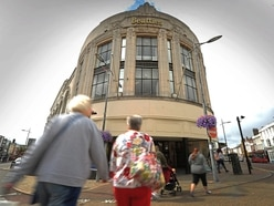 Deliveries dry up again for House of Fraser