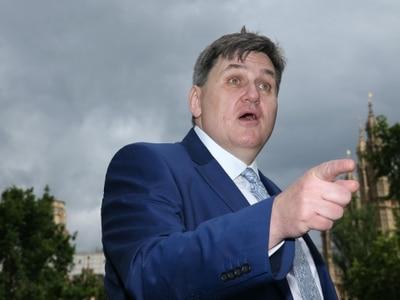 Fingerprint request saw 'German police amputate and send criminal's hands to UK'