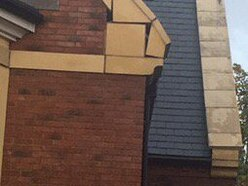 Roof issues spotted by councillor