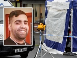 Yasir Hussain: Fifth murder arrest over Lower Gornal stabbing