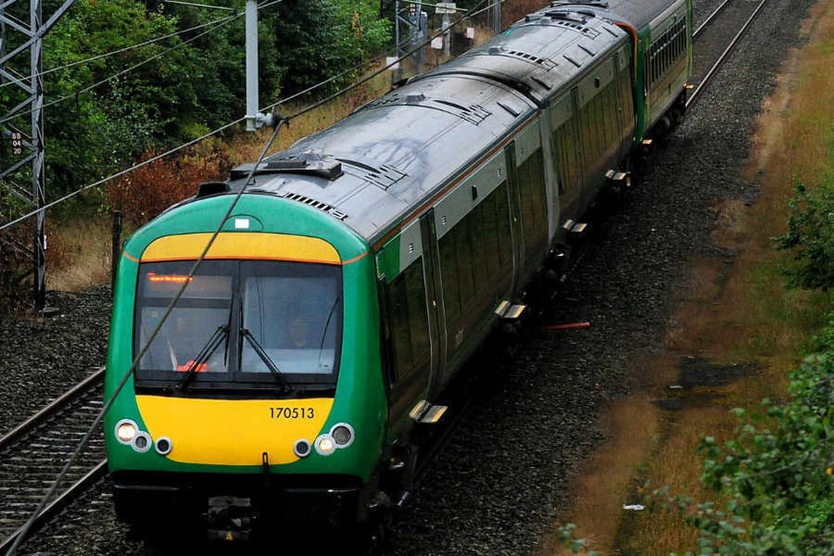 Councils fork out for 'vital' rail line after government pull out of funding