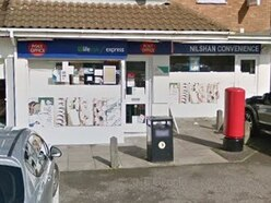 Walsall post office to close for seven days for revamp