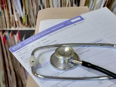 Manifesto promises on NHS not deliverable, top doctor warns
