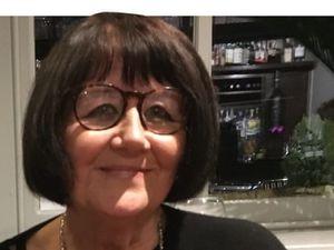 Judy Fox