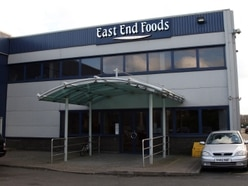 Tasty sales and profits from East End Foods
