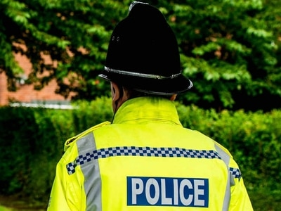 Police 'keeping head above water' says commissioner John Campion