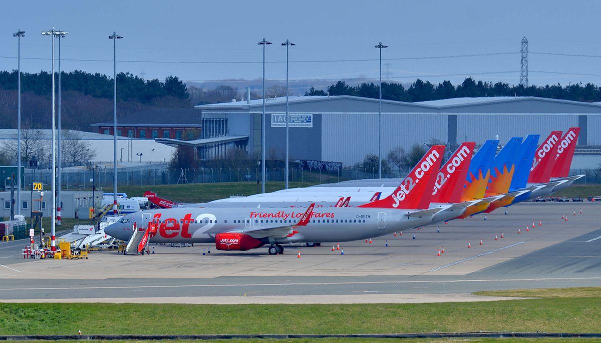 Bosses hope the rail plan will increase passenger numbers at Birmingham International Airport