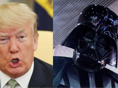Donald Trump calls for new 'Space Force' military branch, Twitter makes memes