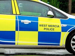 West Mercia Police child arrests drop by 88 per cent