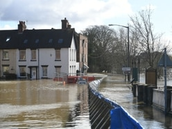 Bewdley and Bridgnorth flooding: Rivers expected to rise again after weekend rain