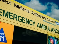 West Midlands Ambulance chairman steps down after more than 13 years