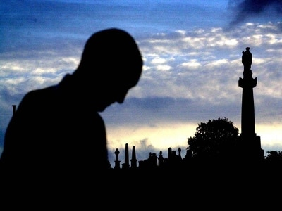 Scots in deprived areas face significantly lower life expectancy, figures show