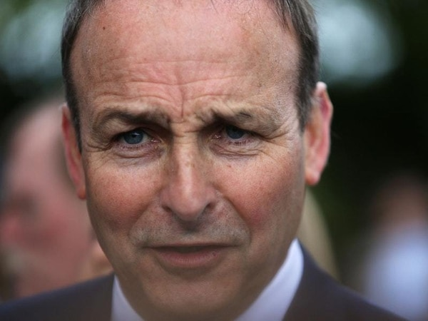 May could realise Brexit proposals will not be backed by DUP: Martin
