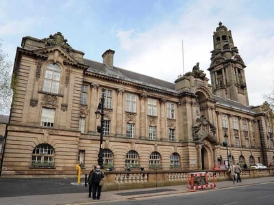 Pupils in Walsall below national average