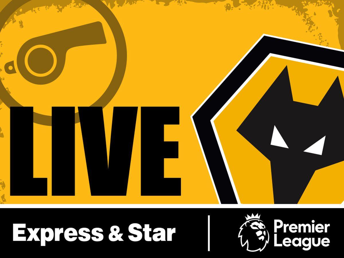 Wolves v Southampton - LIVE
