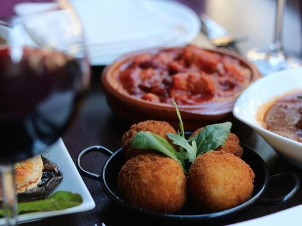 Food review: Amantia, Bennetts Hill, Birmingham – 4/5 stars