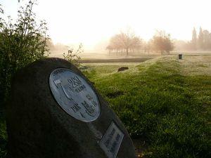 Stafford Castle Golf Centre