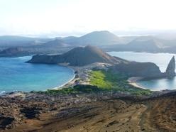 Travel: The Galápagos Islands