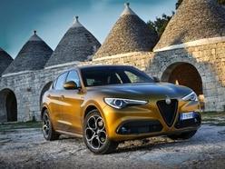 First Drive: Updates to Alfa Romeo Stelvio help to keep stylish SUV fresh