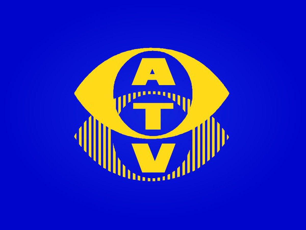 The old ATV ident